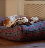 Dog's Companion® Hondenbed scottish grey