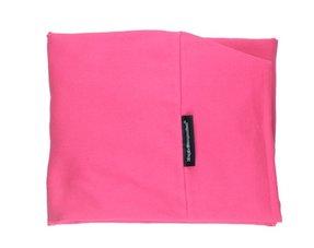 Roze hoezen hondenkussens