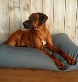 Dog's Companion® Hondenkussen muisgrijs medium