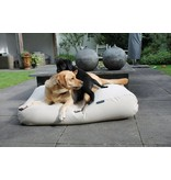 Dog's Companion® Hondenbed white sand