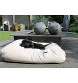 Dog's Companion® Hondenbed white sand large