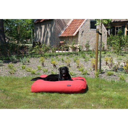 Dog's Companion® Hondenbed steenrood small