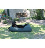 Dog's Companion® Hondenbed hunting vuilafstotende coating extra small