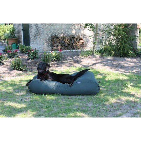 Dog's Companion® Hondenbed hunting vuilafstotende coating extra small