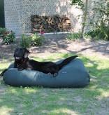 Dog's Companion® Hondenbed hunting coating large