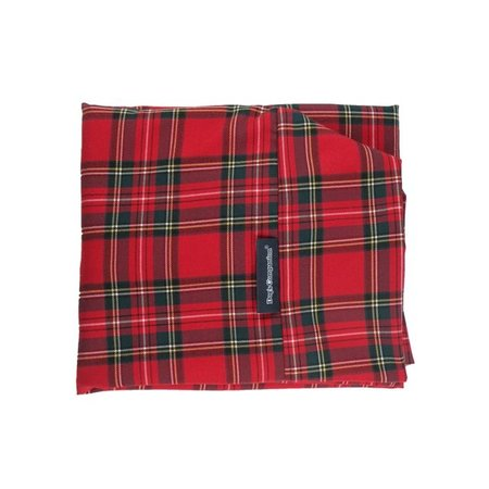 Dog's Companion® Hoes hondenbed royal stewart extra small