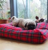 Dog's Companion® Hondenbed royal stewart large