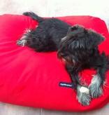 Dog's Companion® Hondenbed rood medium