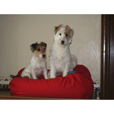 Dog's Companion® Hondenbed rood superlarge