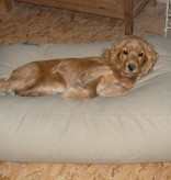 Dog's Companion® Hondenbed beige small
