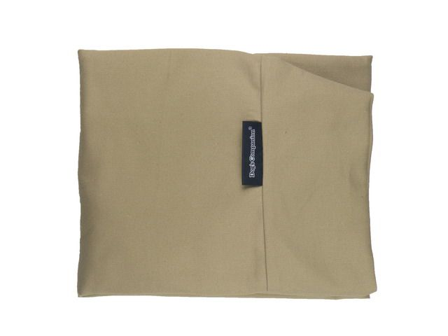 Dog's Companion® Hoes hondenbed beige small