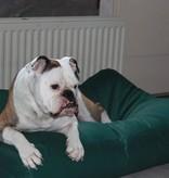 Dog's Companion® Hondenbed groen vuilafstotende coating superlarge