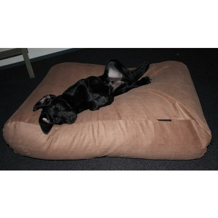 Dog's Companion® Hondenbed manchester ribcord extra small