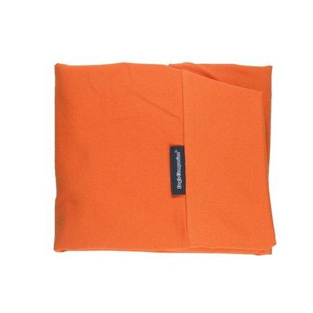 Dog's Companion® Hondenbed oranje medium
