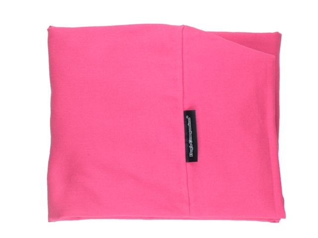 Dog's Companion® Hoes hondenbed roze superlarge