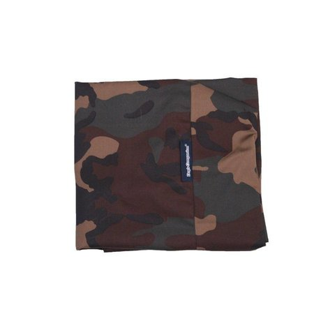 Dog's Companion® Hoes hondenbed army extra small