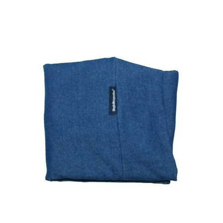 Dog's Companion® Hoes hondenbed jeans large