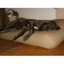 Hondenbed beige superlarge