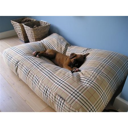 Dog's Companion® Hoes hondenbed country field