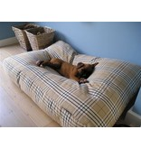 Dog's Companion® Hoes hondenbed country field large