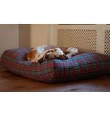 Dog's Companion® Hoes hondenbed scottish grey medium
