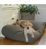 Dog's Companion® Hoes hondenbed muisgrijs small