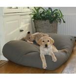 Dog's Companion® Hoes hondenbed muisgrijs superlarge