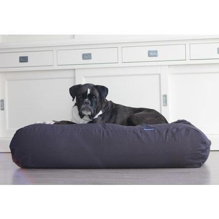Dog's Companion® Hoes hondenbed antraciet superlarge