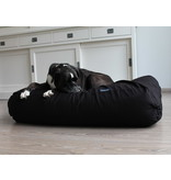 Dog's Companion® Hoes hondenkussen zwart extra small