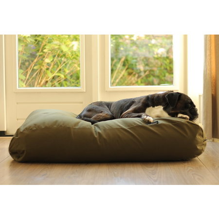 Dog's Companion® Hoes hondenbed hunting large