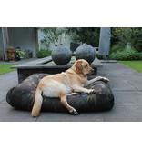 Dog's Companion® Hoes hondenbed army medium
