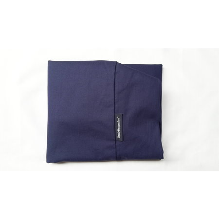 Dog's Companion® Hoes hondenbed donkerblauw extra small