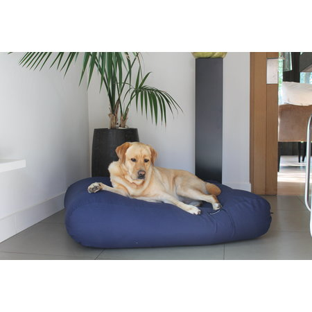 Dog's Companion® Hondenbed donkerblauw medium