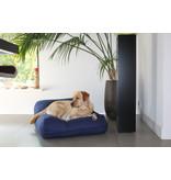 Dog's Companion® Hoes hondenbed donkerblauw medium