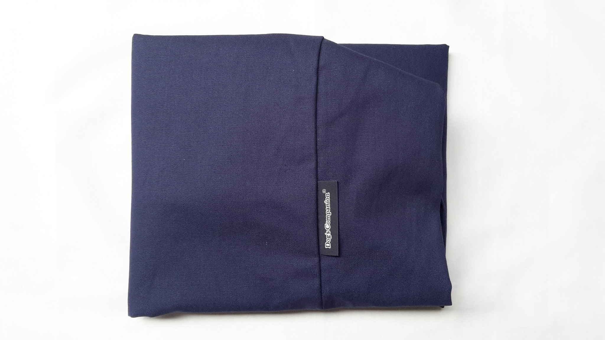 Dog's Companion® Hoes hondenbed donkerblauw large