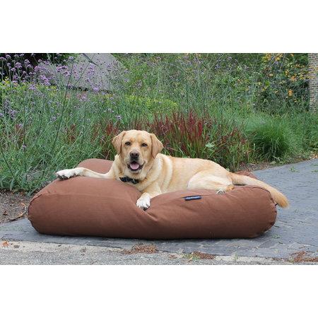 Dog's Companion® Hondenbed Mokka Extra Small
