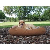 Hondenbed Kaneel Superlarge