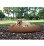 Dog's Companion® Hoes hondenbed Kaneel Medium
