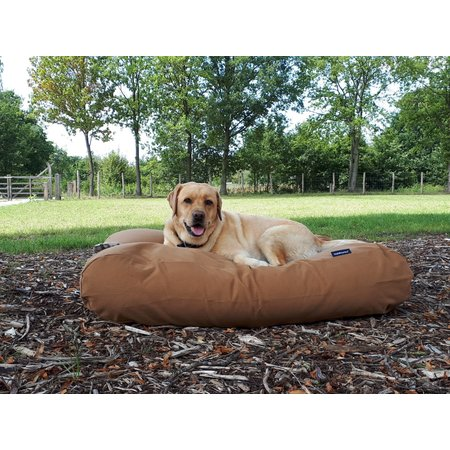 Dog's Companion® Hoes hondenbed Kaneel Small