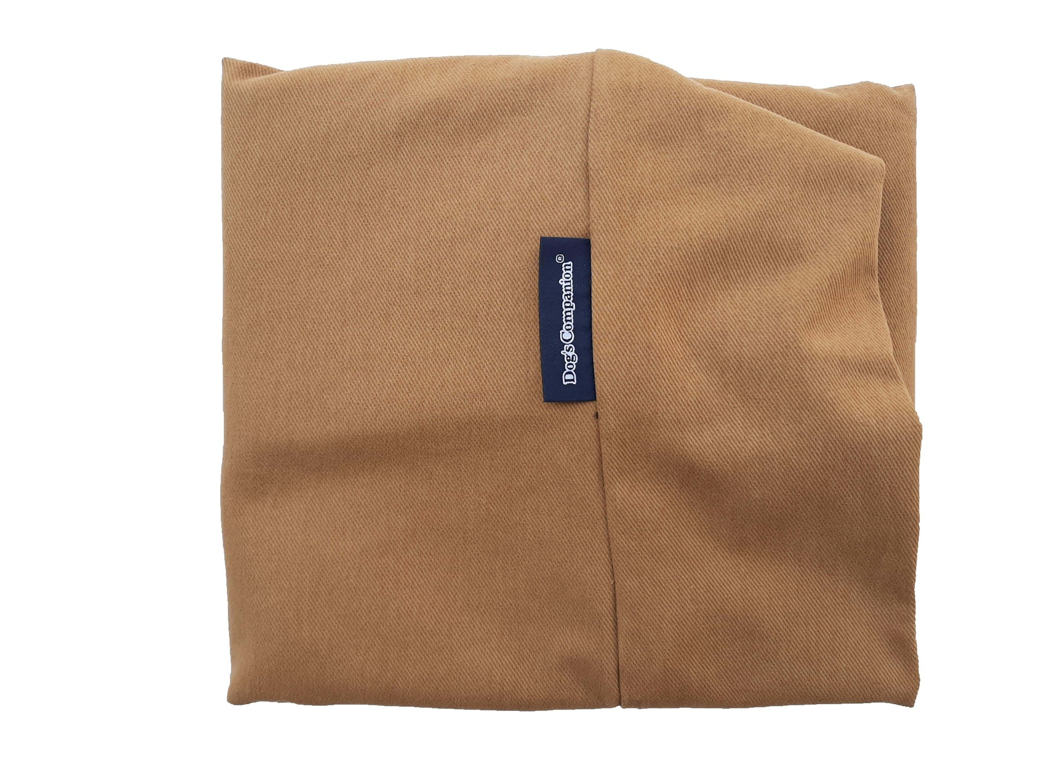 Dogs Companion® Hoes hondenbed Kaneel
