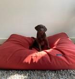 Dog's Companion® Hondenbed steenrood medium