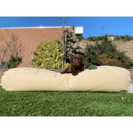 Dog's Companion® Hoes hondenbed beige medium