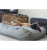 Dog's Companion® Hondenbed basalt superlarge