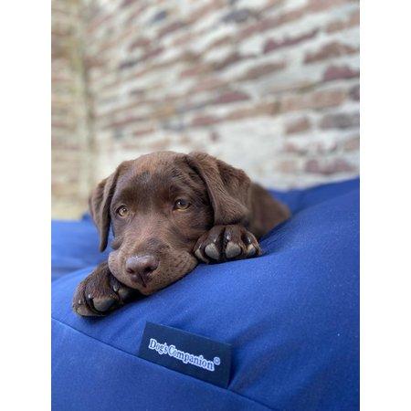 Dog's Companion® Hondenbed donkerblauw vuilafstotende coating