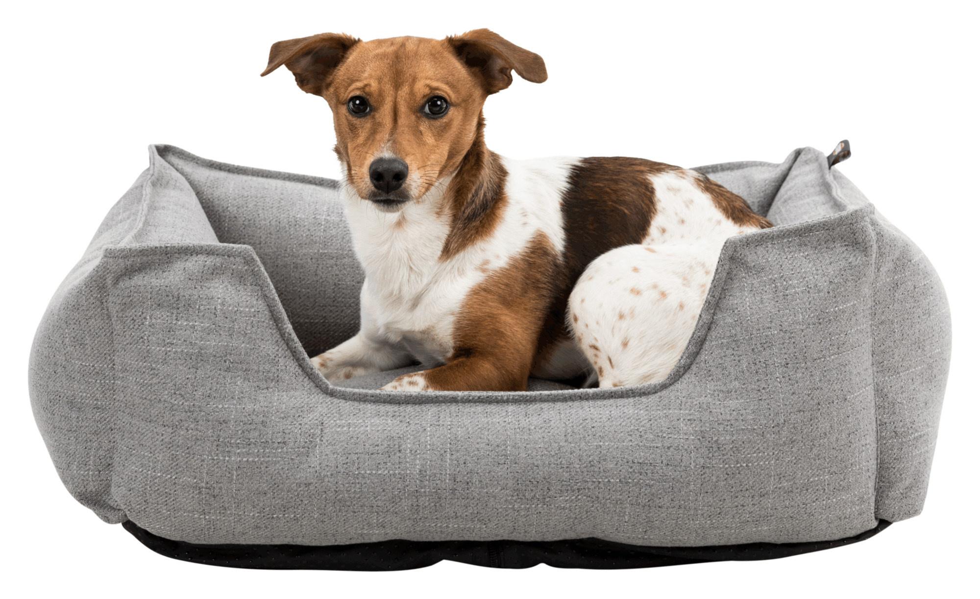 Trixie Trixie hondenmand talis grijs