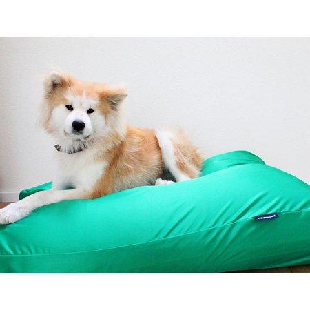 Dog's Companion® Hondenbed lentegroen vuilafstotende coating large