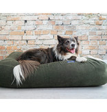 Dog's Companion® Hondenbed Hunting Ribcord large
