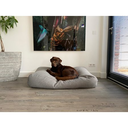 Dog's Companion® Hondenbed Strong Vancouver grey