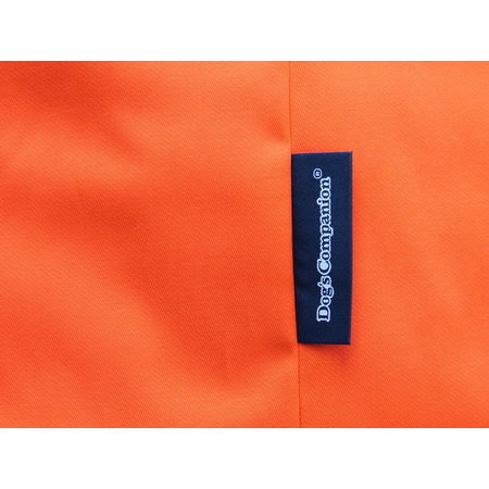 Dog's Companion® Hoes hondenbed Oranje coating