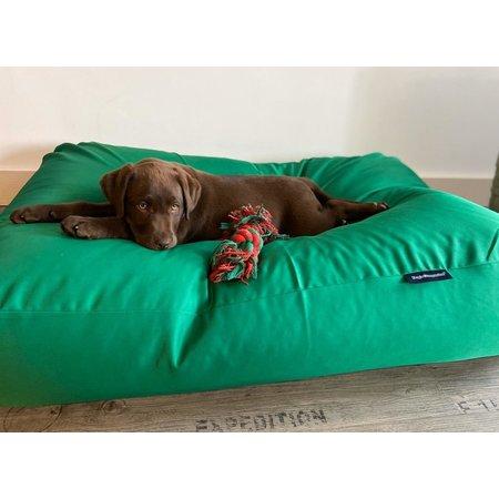 Dog's Companion® Hoes hondenkussen lentegroen vuilafstotende coating